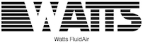 WATTS FluidAir available at MATZKA'S industrial hardware store